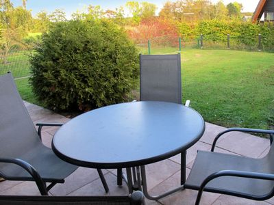 Photo for Vacation home Ferienpark Am Meer (BHV153) in Burhave - 4 persons, 2 bedrooms