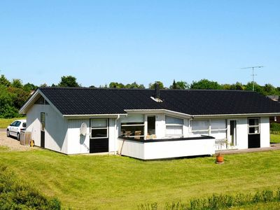 Photo for Luxurious Holiday Home in Juelsminde with Indoor Pool