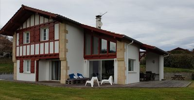 Photo for House on the Basque Coast