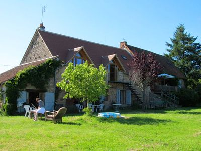 Photo for  Beautifully located house in Burgundy