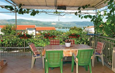 Photo for 1BR Apartment Vacation Rental in Mastrinka