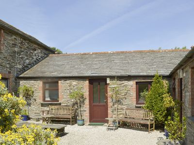 Photo for 2BR House Vacation Rental in Minster, near Boscastle
