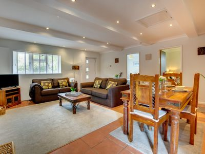 Photo for The Clock House - Two Bedroom House, Sleeps 4