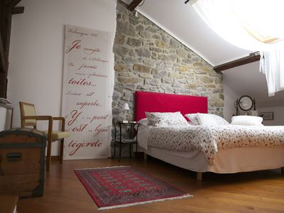 Photo for Luxury apartment in the center of Dolceacqua