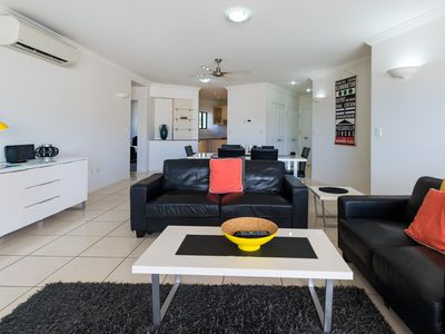 Photo for 3 Bedroom Apartment in Cairns CBD