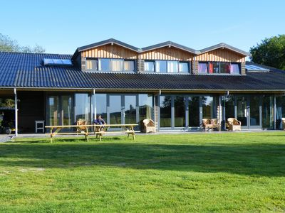 Photo for Nieuwkarspel group accommodation for 26 people, large, free, spacious
