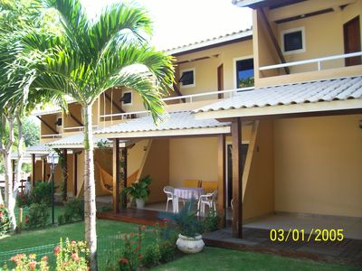 Photo for Village Paradisíaco, Pools, Sauna, Barbecue, Balconies, Ventiladissimo