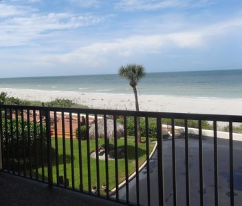 Photo for Renovated 2 Bedroom, 2 Bath Beachfront Condo On Belleair Beach