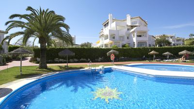 Photo for Great Apartment in a great location - Enjoy the best of Marbella!