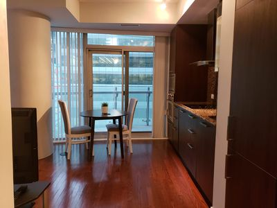 Photo for Luxury 1 Bedroom |Downtown| Union Station| PATH| ACC| CN Tower