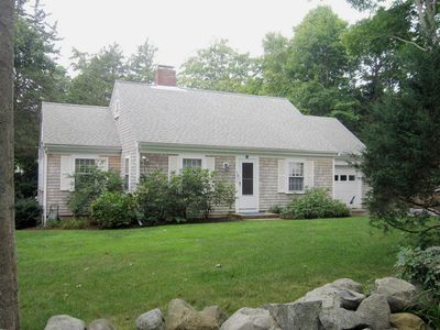 Photo for Charming 4BR Cape Style Home- Short distance to Saints Landing Beach
