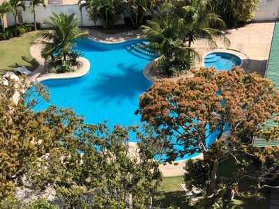 Photo for 2BR Condo Vacation Rental in Santa Cruz, Departamento de Santa Cruz