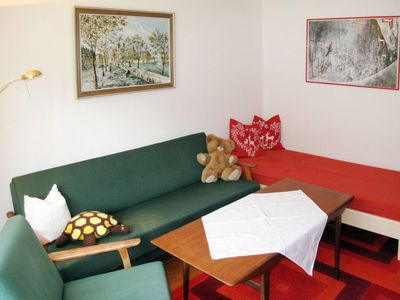 Photo for Vacation home Friedenau (FIB210) in Fieberbrunn - 6 persons, 3 bedrooms