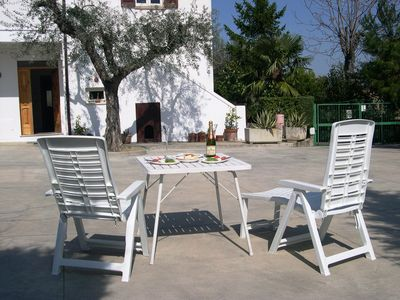 Photo for 2BR Apartment Vacation Rental in Castilenti, Abruzzo