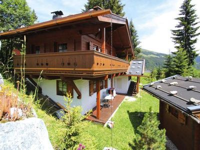 Photo for Holiday flats, Königsleiten  in Zillertal - 6 persons, 1 bedroom