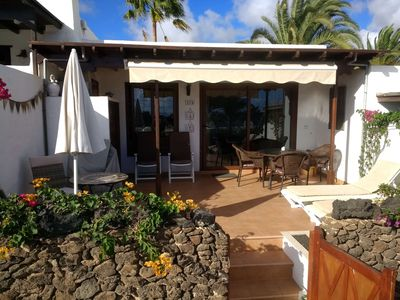Photo for Casas del Sol 17b - Sea Views, Tranquil, Comfortable Stroll To Beaches