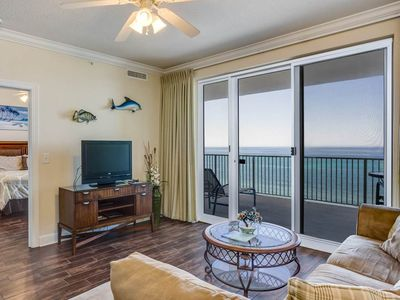 Photo for Ocean Reef 0805 - Book your spring getaway!