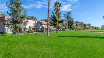 Walk to the 2019 Coachella Festival from this location for April 12 - 14 weekend