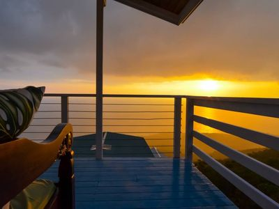 Photo for You really won't want to leave the lanai!  We're not kidding!