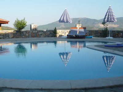 Photo for Trip Advisor Certificate of Excellence: Stone Villa, Panoramic Views, Pool