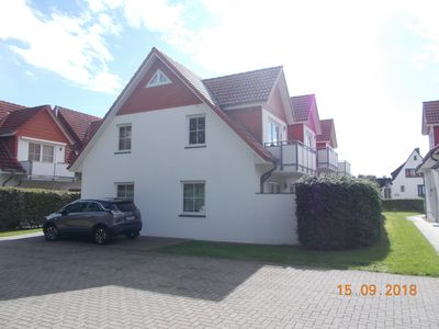 Photo for Apartment / app. for 4 guests with 51m² in Cuxhaven (120514)