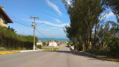 Photo for Cozy house 50 meters from Vila Beach