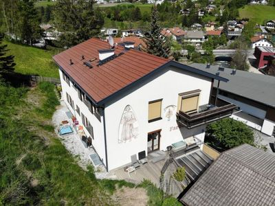 Photo for Apartment  Biegel-Kraus in Steinach am Brenner - 3 persons, 1 bedrooms