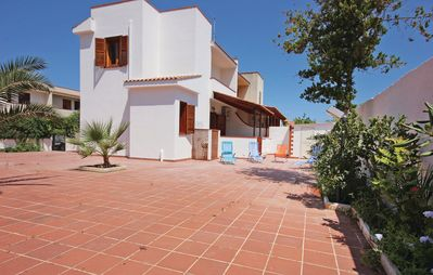 Photo for 2BR House Vacation Rental in San Vito Lo Capo TP