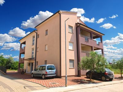Photo for Holiday apartment Peroj for 2 - 4 persons with 1 bedroom - Holiday apartment
