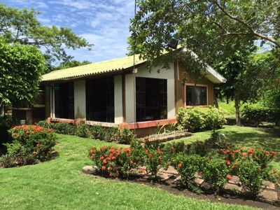 Photo for 2BR Chateau / Country House Vacation Rental in Los Cóbanos, Sonsonate