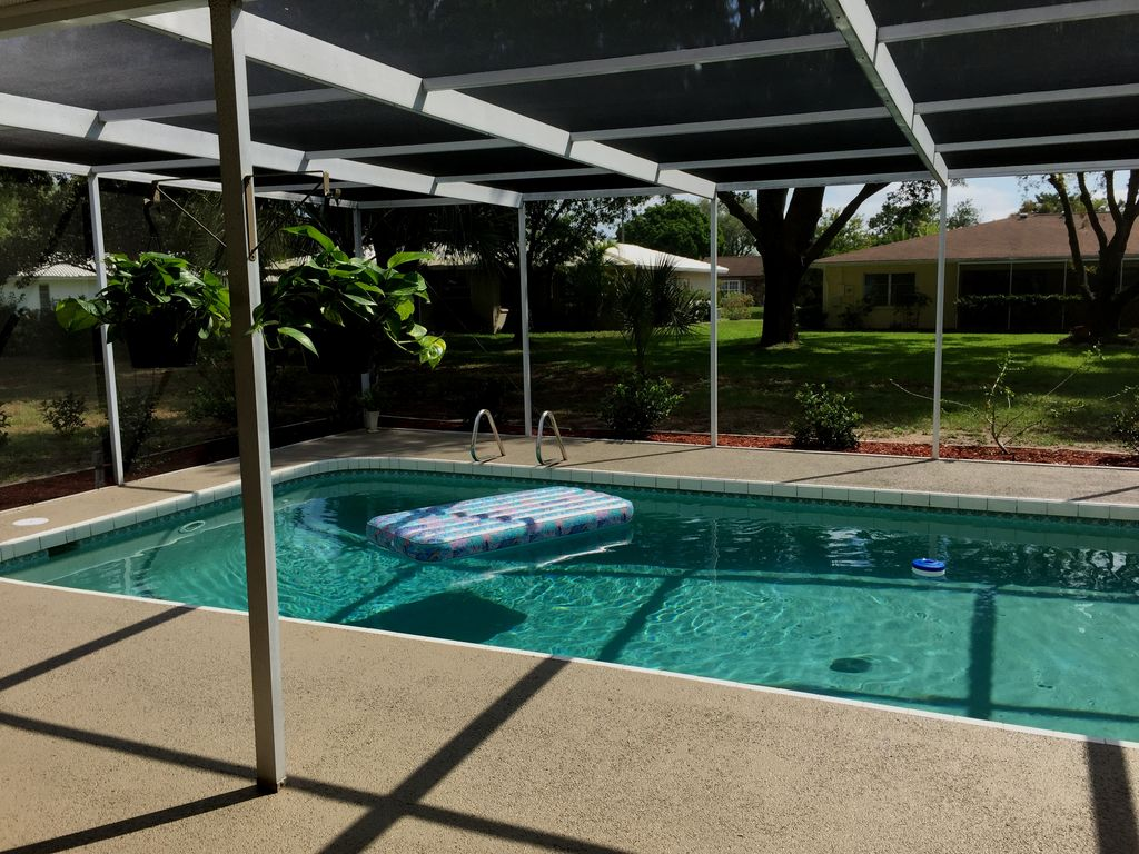 Vacation Home On Coral Sands Ct Summer Special Free