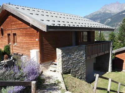 Photo for 1/2 Savoyard chalet ideal for family holidays in the mountains