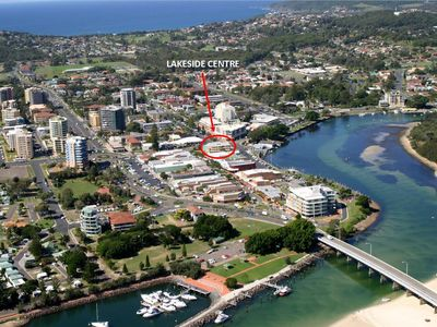Photo for LAKESIDE CENTRE 4 - Forster, NSW