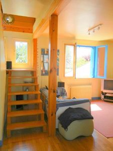Photo for Concarneau. House wifi and closed garden. 2 steps / beach, city center, thalassotherapy