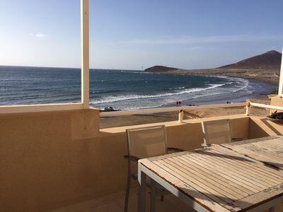 Photo for Beautiful 3 bedroom beach house.