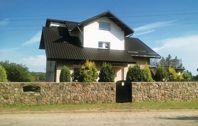 Photo for 5 bedroom accommodation in Chmielno
