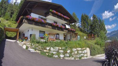 Photo for 2BR Apartment Vacation Rental in Seefeld, Tirol