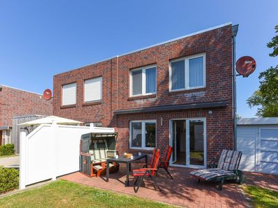 Photo for Holiday house Nordseewoge - Holiday homes North Sea Trio