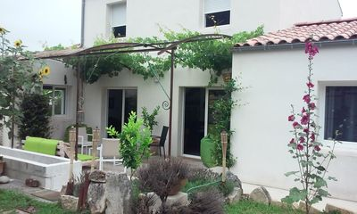 Photo for Charming House 5 m from the beach