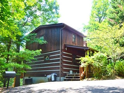 Photo for Dream Whisper Pet Friendly Cabin in Pigeon Forge