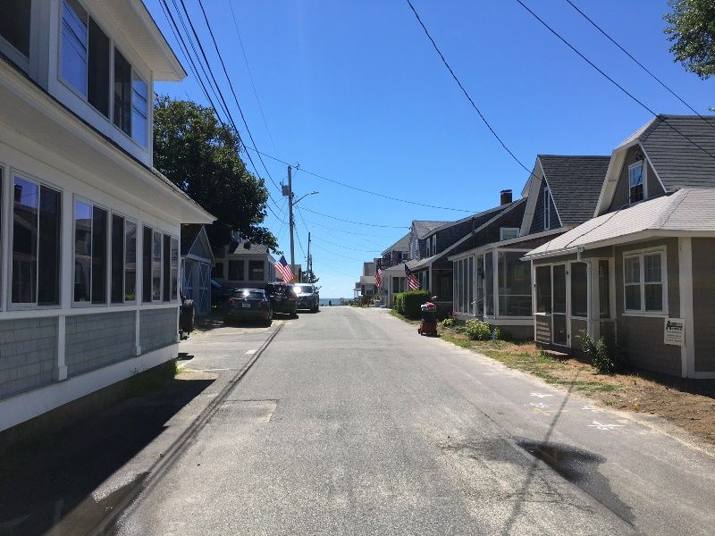 Kare Not - 500 ft. to the beach! Walk to Harwich Port Main Street