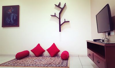 Photo for 2BR Apartment Vacation Rental in Panaji, Goa