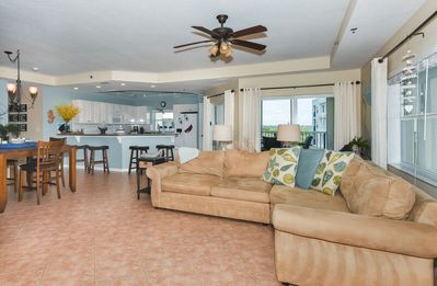 Photo for All the comforts of Home - Beautiful 3/2 Corner at Ocean Walk 8-507
