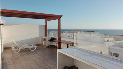 Photo for 2BR Apartment Vacation Rental in Quarteira