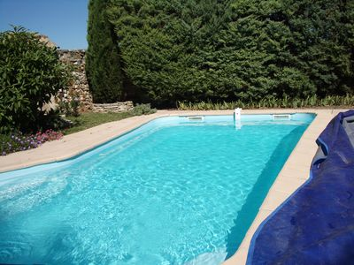 Photo for rental house in the Luberon