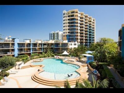 Photo for 3 Bedroom Penthouse, Ocean Views, Rooftop With SPA, Centre Of Caloundra
