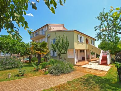 Photo for Holiday apartment Fažana for 7 - 8 persons with 4 bedrooms - Holiday apartment