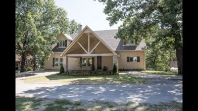 Photo for GORGEOUS GRAND LAKE WATER FRONT HOME!!!