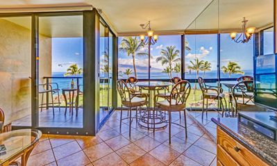 Photo for Gorgeous remodeled unit with spectacular ocean view!