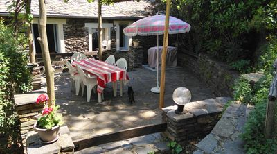 Photo for Cottage for 4/5 people in the heart of the authentic Cevennes